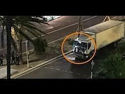 Victimes des Attentats à NICE - L'indemnisation des préjudices par l'assureur du camion est exclue.